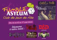 Castel des Trolls 2016
